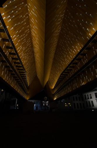 Ghent city pavilion ©  Still ePsiLoN