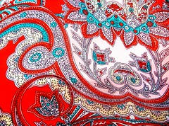 Dress print (Irina.yaNeya) Tags: textile print dress cloth colors red blue ornament fabric abstract vestido colores rojo azul textil tela abstracción فكرةتجريدية قماش فستان ثوب لون أحمر أزرق ткань платье узор красный голубой цвета абстракция