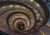 Bramante Staircase (Fil.ippo) Tags: bramante staircase vatican museum museo vaticano scala momo doublehelix doppiaelica filippo filippobianchi roma rome scalone stairway d610 architettura architecture interior interno giuseppemomo hdr