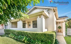 41 Prince Edward Street, Carlton NSW