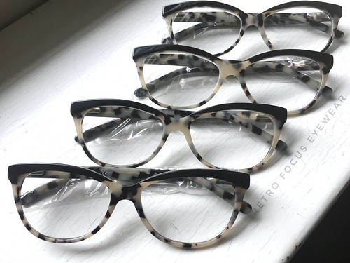 8c90d4d83b9 Betty Browline Square Cat Eye Eyeglasses Reading Glasses  RetroFocusEyewear.com