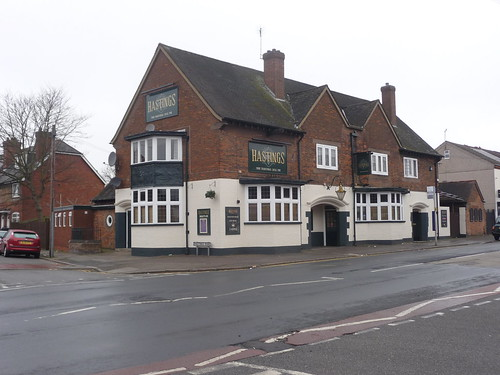 The Hastings Pub_Clay Lane_Coventry_Mar17