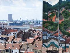 Paravent - Screen (CORMA) Tags: 2017 wiels belgique belgium bruxelles brussels europe artcontemporain centraleaugaz drogenbos forest contemporaryartcentre