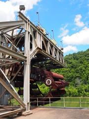 Rust buckets (photography_isn't_terrorism) Tags: coalmine prepplant coal rust rusted rusty abandoned urbex explore