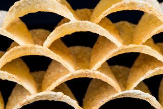Pringles Pattern