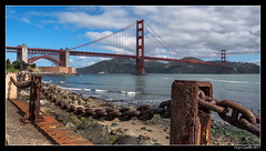 """Golden Gate • <a style=""""font-size:0.8em;"""" href=""""http://www.flickr.com/photos/19658346@N02/34465063374/"""" target=""""_blank"""">View on Flickr</a>"""
