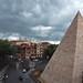 Roma, Piramide Cestia