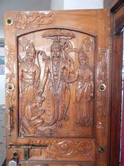 Sri Sadguru Samartha Narayana Maharaj Ashram Harihara  Photography By Chinmaya.M (96)