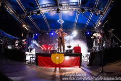 XAVIER RUDD - Parco Tittoni, Desio (MB) 14 June 2017 ® RODOLFO SASSANO 2017 16 (Rodolfo Sassano) Tags: xavierrudd concert live show parcotittoni desio barleyarts songwriter singer australianmusician multiinstrumentalist folk blues indiefolk reggae folkrock liveinthenetherlandstour