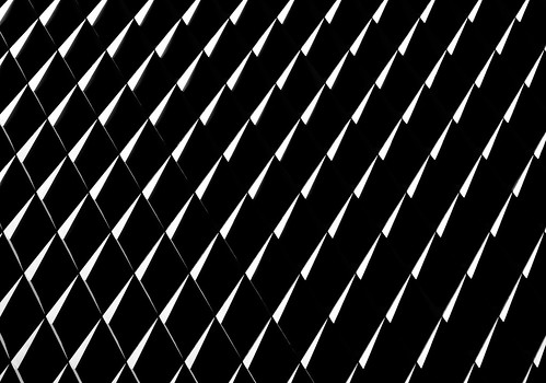United Steelworkers Building in Pittsburgh (part 4) (jbarry5) Tags: unitedsteelworkersbuilding monochrome blackandwhite abstract geometry pittsburgh