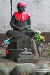 Japon, Tokyo (Steph le Gnou) Tags: japon tokyo tourdumonde unmondedegnous travel trip japan cimetière stèles ancêtres