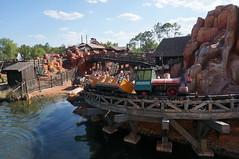 "Walt Disney World: Big Thunder Mountain Railroad • <a style=""font-size:0.8em;"" href=""http://www.flickr.com/photos/28558260@N04/34588218212/"" target=""_blank"">View on Flickr</a>"