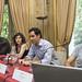 Presentación del informe sobre start-ups del IE Business School. Para más información: www.casamerica.es/economia/internacionalizacion-de-start-...