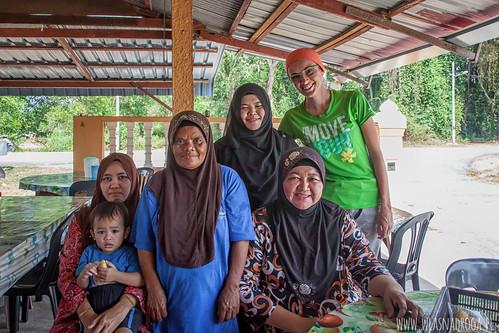 Spotkanie z Malajami