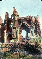 ypres st martins church after bombardment (foundin_a_attic) Tags: ypres st martins church after bombardment war europe great world onegreat warww1first warandwwi one ww1 first wwi