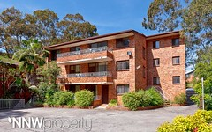 3/203 Waterloo Road, Marsfield NSW