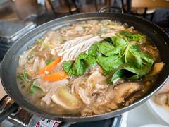 Bulgogi (LisaHong) Tags: gyeongju korea korean food bulgogi