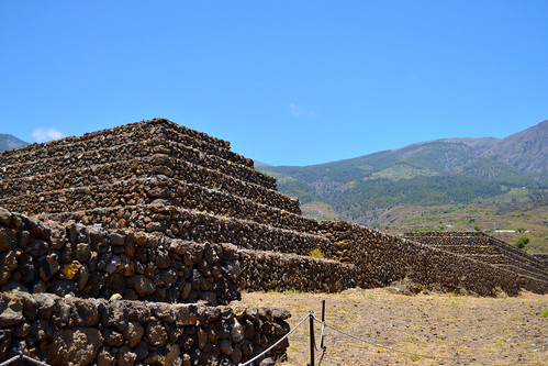 Güimar. Santa Cruz de Tenerife (Canarias).