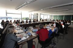 Reunião sobre a Campanha Justiça Pela Paz em Casa (Conselho Nacional de Justiça - CNJ) Tags: reunião sobre campanha justiça pela paz em casa carmenlucia