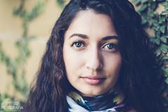Charlotte (FotoDavidCarmona) Tags: portrait girls natural light