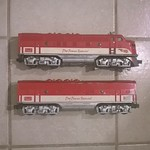 DONEL TOY TRAINS! For My Son! thumbnail
