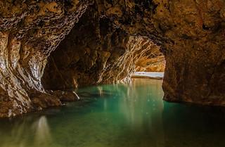 Grotte de la Plage de Pen-hat