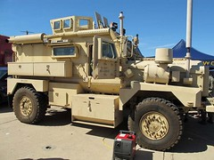 "Cougar 4x4 MRAP 1 • <a style=""font-size:0.8em;"" href=""http://www.flickr.com/photos/81723459@N04/34808078711/"" target=""_blank"">View on Flickr</a>"
