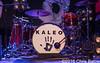 Kaleo @ Saint Andrews Hall, Detroit, MI - 10-12-16