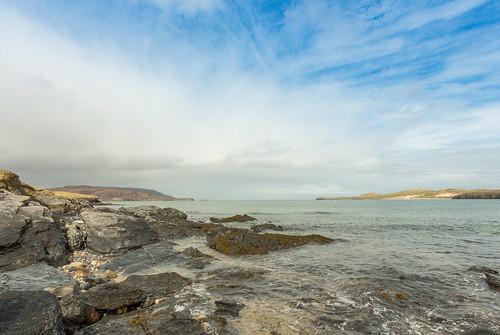 Balnakeil Bay 02