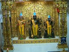 NarNarayan Dev Mangla Darshan on Wed 31 May 2017 (bhujmandir) Tags: narnarayan dev nar narayan hari krushna krishna lord maharaj swaminarayan bhagvan bhagwan bhuj mandir temple daily darshan swami mangla