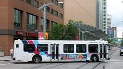 CT_7817_D40LF (Shahid Bhinder) Tags: mypictures transport transit newflyerbuses calgarytransit d40lf