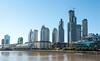 Puerto Madero Skyline - Buenos Aires