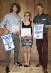 Gala d'excellence 2017 (Loisir et Sport Abitibi-Témiscamingue) Tags: loisiretsportabitibitémiscamingue lsat rseqat rseq gala excellence sport étudiant