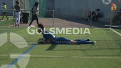 Semifinal Copa Federación Juvenil. Elche CF 5-0 CD Castellón (01/06/2017), Jorge Sastriques
