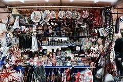 Krakow (Joanna Walton) Tags: krakow old town city poland polska stall market trinket