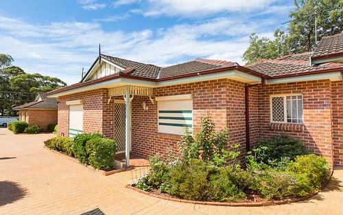 2/14 Dianella Street, Caringbah NSW
