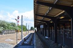 05.06.2017 (III); Werkzaamheden Hoekselijn (chriswesterduin) Tags: hoekselijn ret metro aanleg