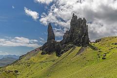 The Old Man of Storr - Isle of Skye (Keith R Hunt (York)) Tags: scotland highlands skye storr man old
