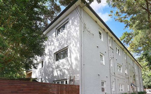6/453 Glenmore Road, Paddington NSW