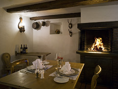 "Cheminée-Raum ""il Capitan"" (Chesa Salis Historic Hotel Engadin) Tags: räume"