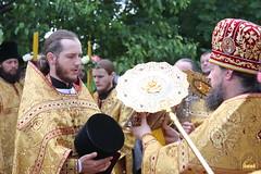 088. The Feast of All Saints of Russia / Всех святых Церкви Русской 18.06.2017