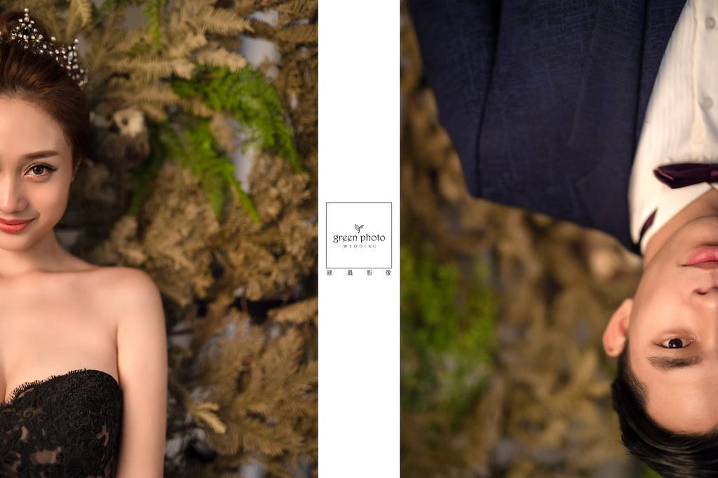 NIK_6908,[自主婚紗] Kevin&庭兒 婚紗照@復古婚紗