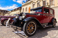Hudson Essex Super Six (1929) (FocusPocus Photography) Tags: hudson essex supersix oldtimer auto automobil car vintagecar classiccar historisch historic retroclassicsmeetsbarock ludwigsburg concoursdelegance
