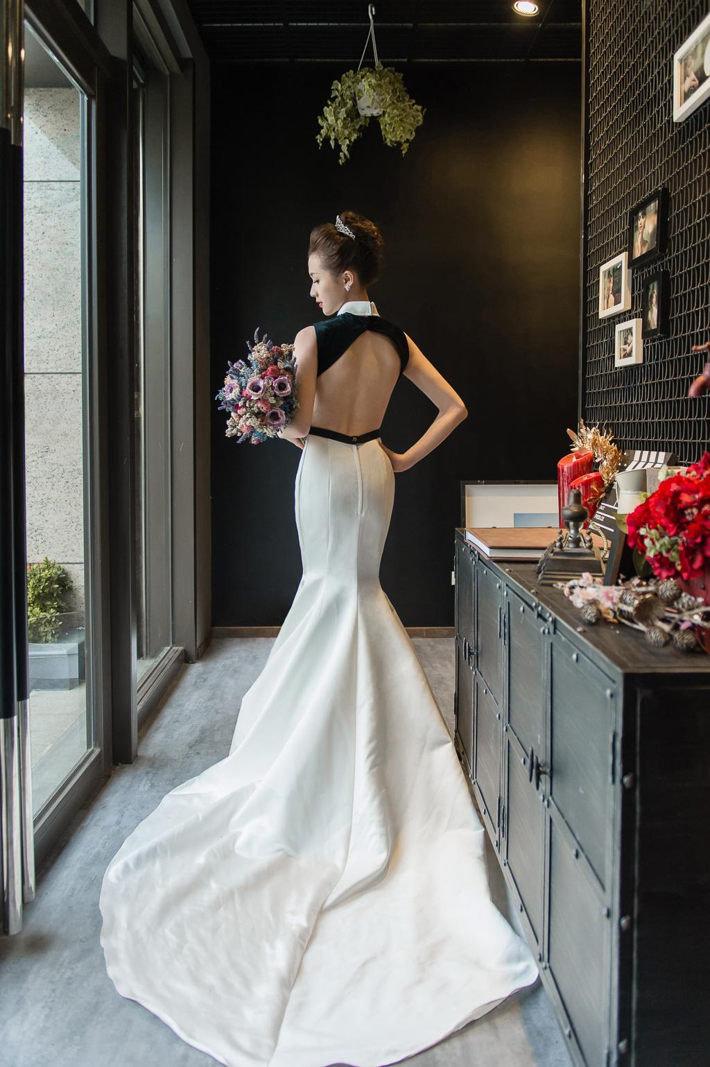 婚攝小勇,小寶團隊, 愛瑞思,Ariesy, 自助婚紗, 婚禮紀錄, 台北,wedding day-002