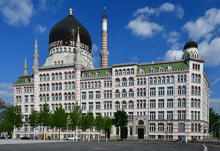 Dresden-ehemalige Tabakfabrik