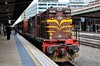 Transport Heritage Expo 2017 - -3 (john cowper) Tags: transportheritagensw centralrailwaystation transportheritageexpo heritagediesels nswrailmuseum 3642 3041 4001 mortuarystation entertainment queensbirthdayweekend sydney newsouthwales