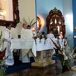 Ordinazione diaconale Arquìmedes Ramos Zurita