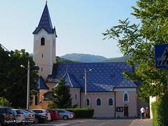 St Mirko's church, Šestine 2