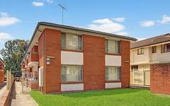 8/117 Longfield Street, Cabramatta NSW