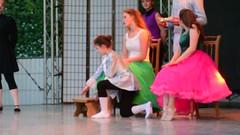 DS5_8611 (bselbmann) Tags: schlos eulenbroich rösrath cinderella 20 aufführung der ballettschule bjerke